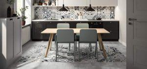 Abito Live Interiors rivestimenti di design per la tua cucina