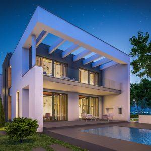 Abito Live Interiors per realizzare la tua casa